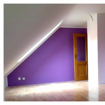 Nejlevnějsí malovaní pokojů a bytů Praha